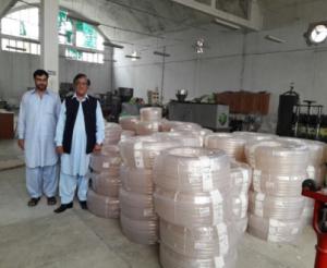 PVC Pipes Manufacturer in Pakistan | Tarbela Industries